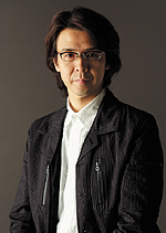 横内 謙介さん